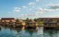 The Bora Bora Bungalows at Disney's Polynesian Villas & Bungalows