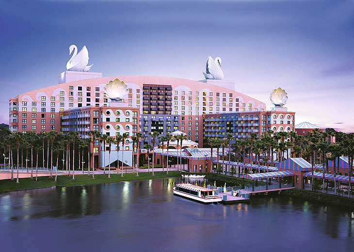 disney swan and dolphin_01_exterior 1_730x520