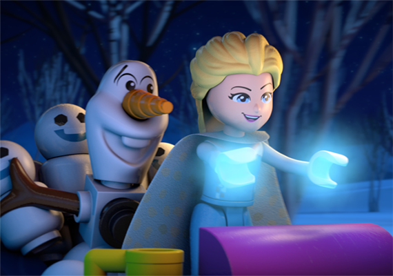 elsa-and-olaf-lego-animated-short