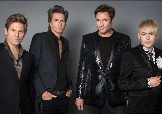 Duran Duran fará show no NASA Kennedy Space Center Visitor Complex