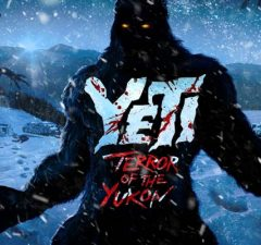 Encare as terríveis criatúras de Yeti: Terror of the Yukon no Halloween Horror Nights